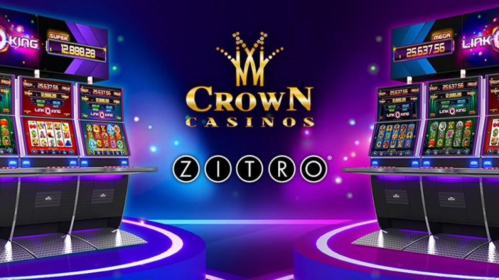 Crown casinos colombia gananoque casino restaurant