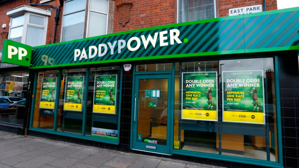 Paddy power uk betting shops online democratic candidates betting odds
