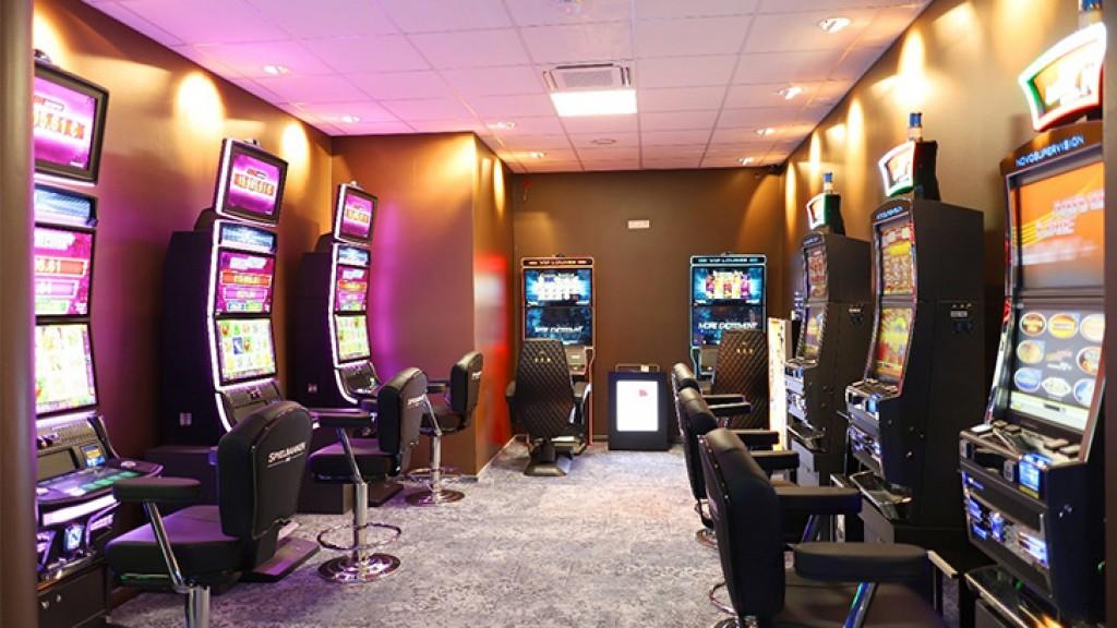 Mv Casino Stralsund