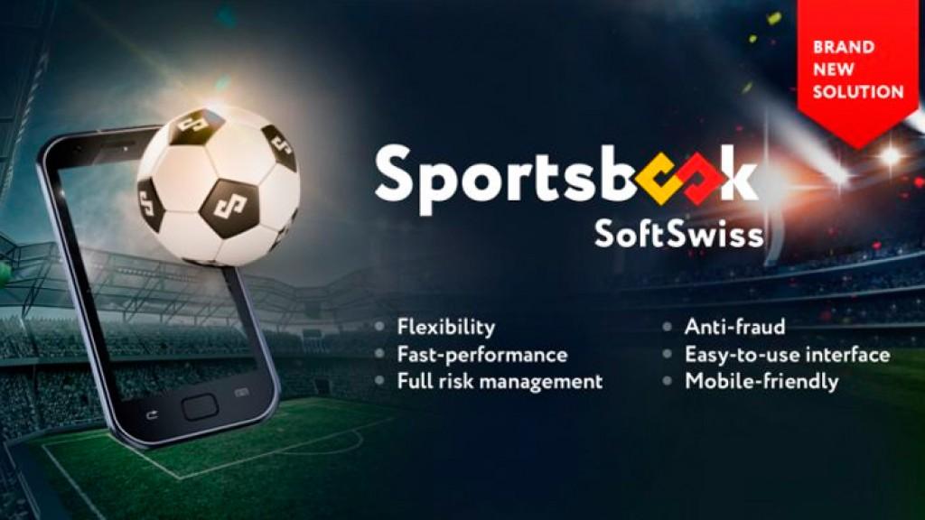 SoftSwiss Sportsbook 2