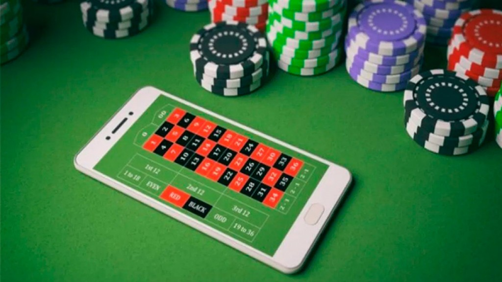 SoloAzar Latinoamérica | Casino online Latinoamérica: la innovación  Tecnológica a la Orden del Día