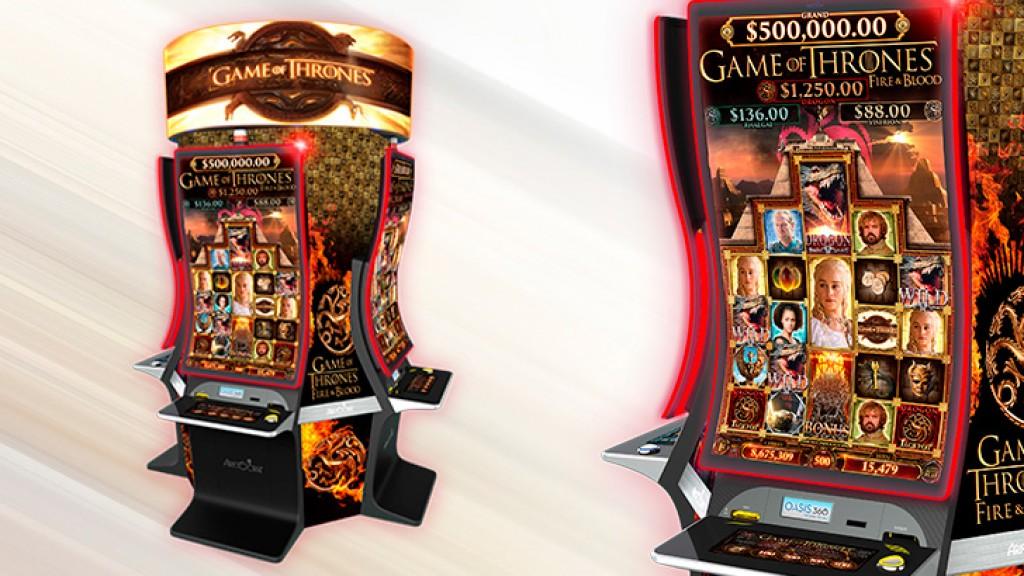 Lumiere casino