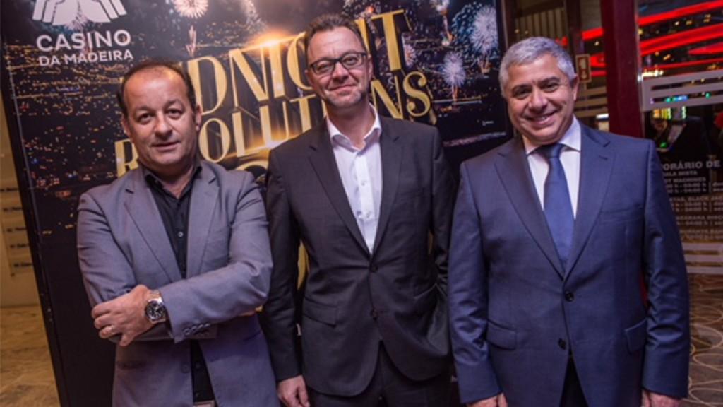 SoloAzar International | Portugal´s Casino da Madeira Chooses JCM