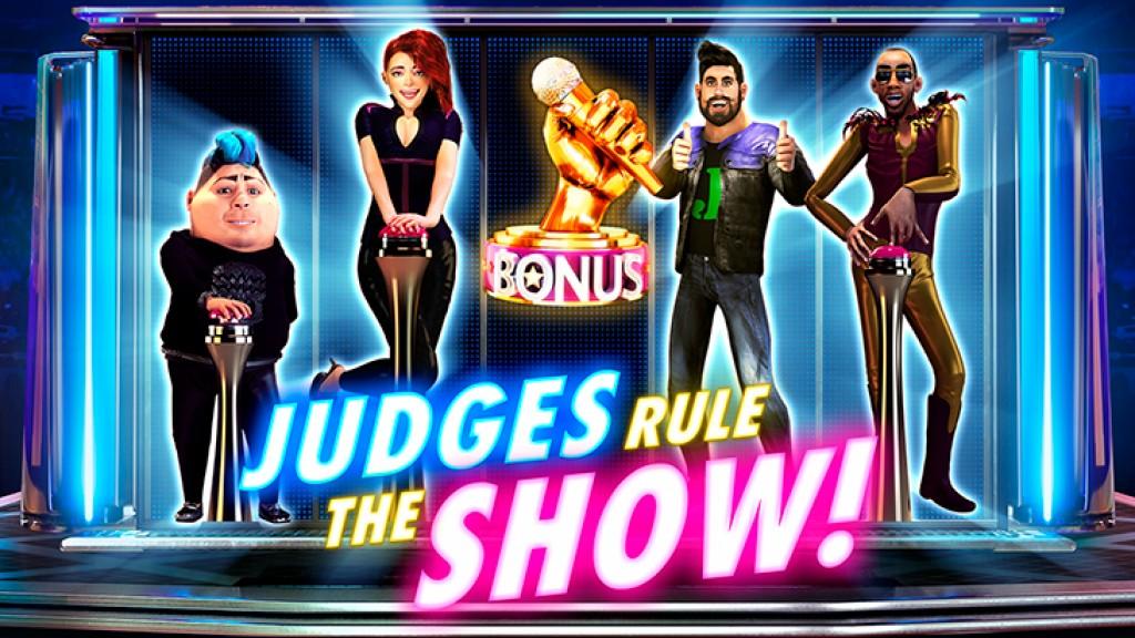 Spiele Judges Rule The Show! - Video Slots Online