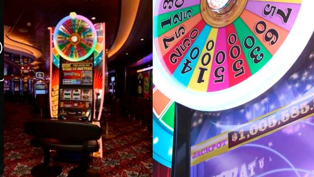 Casino drive villenave d ornon